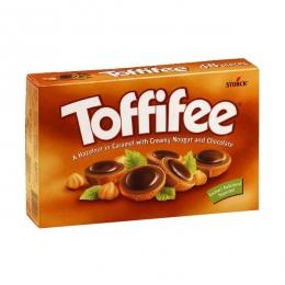 Карамельные конфеты Toffifee