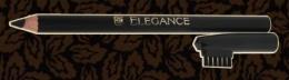 """Карандаш для бровей """"Elegance Eyebrow pencil"""""""