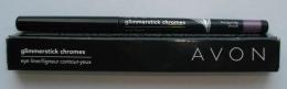 Карандаш для глаз Avon Glimmerstick Chromes