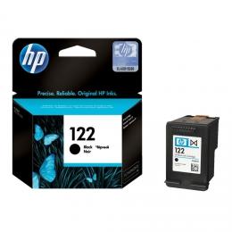Картридж HP №122 чёрный