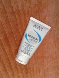 Очищающий гель для умывания Ducray Keracnyl gel moussant