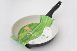 Керамическая сковорода Flonal Palladium Ecolux