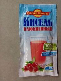 """Кисель Русский продукт """"Клюквенный"""""""