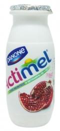 """Кисломолочный продукт """"Actimel"""" гранат"""