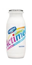 """Кисломолочный продукт """"Actimel"""" Natural"""