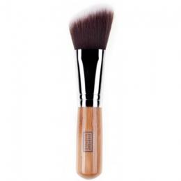 Кисть для нанесения румян Everyday Minerals Angled Blush Brush