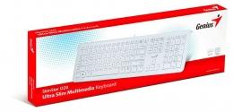 Клавиатура Genius SlimStar i220