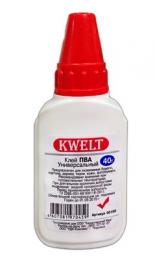 Клей ПВА универсальный Kwelt