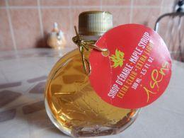 Кленовый сироп Isens Sirop d'érable Maple syrup Extra clair extra light