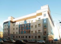Клиника НИИ Детских инфекций (Санкт-Петербург, ул. Профессора Попова, д. 9)