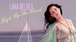 Клип Lana Del Rey - High By The Beach