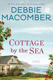 "Книга ""Cottage by the sea"", Debbie Macomber"