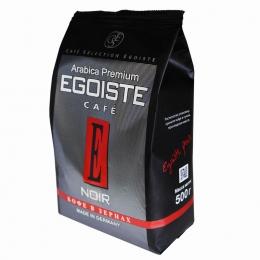 Кофе Egoiste Noir в зёрнах