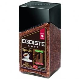"Кофе Egoiste ""Special"""