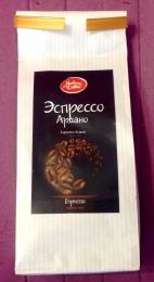 "Кофе Эспрессо Ариано ""Modena Coffee"""