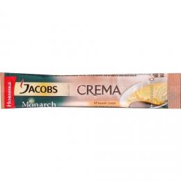 Кофе Jacobs Monarch Crema