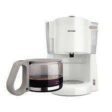 Кофемашина Philips HD7448