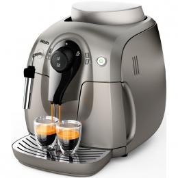 Кофемашина Philips Series 2000 HD8653/41