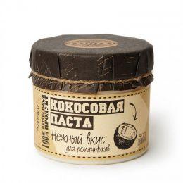 Кокосовая паста Благодар Нежный вкус для романтиков