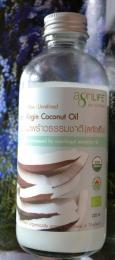 Кокосовое масло AgriLife Virgin Coconut Oil
