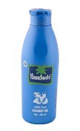 Кокосовое масло для волос Parachute 100% Pure Coconut Oil