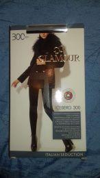 Колготки Glamour Iceberg 300