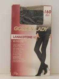 Колготки Golden Lady Lanacotone 160 den