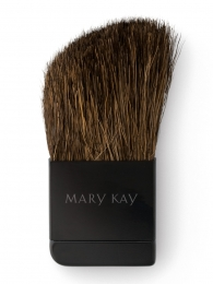 Компактная кисть для румян Mary Kay
