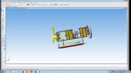 Программа для проектирования Компас 3DV14 для Windows