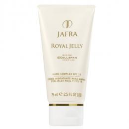 Комплекс по уходу за руками Jafra Royal Jelly SPF 15