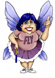 "Комплекс упражнений по уборке помещений ""Fly Lady"""