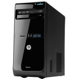Компьютер HP 3500 Pro MT