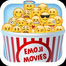 Компьютерная игра EmojiMovies