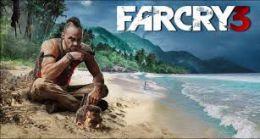 Компьютерная игра Far Cry 3
