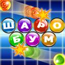 "Компьютерная онлайн игра ""Шаробум"""