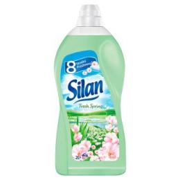 Кондиционер для белья Silan Fresh Spring Весенняя свежесть