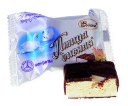 """Сливочные конфеты Акконд """"Птица дивная"""""""