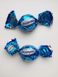 """Конфеты """"Лаззарио"""" Акконд"""