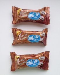 """Конфеты Акконд """"Птица дивная"""" какао в шоколадной глазури"""