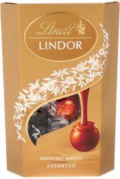 Конфеты шоколадные Lindt Lindor Assorted