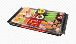 Конфеты Сладкие суши Look-O-Look Candy Sushi