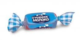 """Конфеты """"СладКо"""" вкус Сгущенное молоко"""