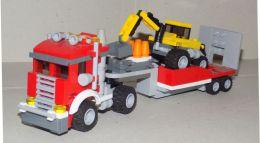 Конструктор Lego Creator 31005