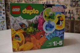 Конструктор Lego Duplo 10865
