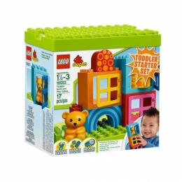 """Конструктор Lego Duplo """"Стартовый набор"""" 10553"""