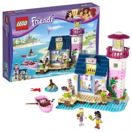 "Конструктор Lego Friends ""Маяк"" 41094"