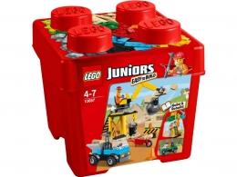 Конструктор Lego Juniors 10667 Стройка