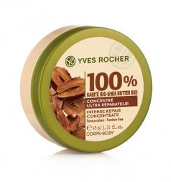 """Концентрат для тела 100% Каритэ """"Yves Rocher"""""""