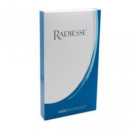 Контурная пластика препаратом Radiesse