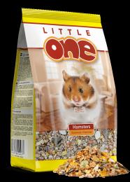 Корм для хомяков LittleOne